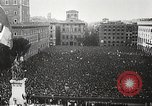 Image of Benito Mussolini Rome Italy, 1940, second 36 stock footage video 65675061114