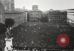 Image of Benito Mussolini Rome Italy, 1940, second 37 stock footage video 65675061114