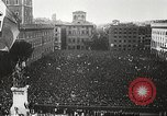 Image of Benito Mussolini Rome Italy, 1940, second 38 stock footage video 65675061114