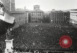 Image of Benito Mussolini Rome Italy, 1940, second 40 stock footage video 65675061114