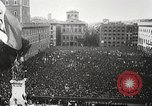 Image of Benito Mussolini Rome Italy, 1940, second 41 stock footage video 65675061114