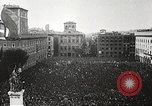 Image of Benito Mussolini Rome Italy, 1940, second 49 stock footage video 65675061114
