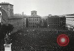Image of Benito Mussolini Rome Italy, 1940, second 51 stock footage video 65675061114