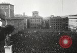 Image of Benito Mussolini Rome Italy, 1940, second 52 stock footage video 65675061114