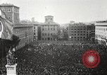 Image of Benito Mussolini Rome Italy, 1940, second 53 stock footage video 65675061114