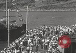 Image of freighter Charles L Wheeler Bonneville Oregon USA, 1938, second 13 stock footage video 65675061115
