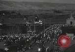 Image of freighter Charles L Wheeler Bonneville Oregon USA, 1938, second 14 stock footage video 65675061115