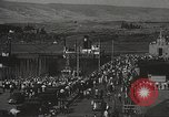 Image of freighter Charles L Wheeler Bonneville Oregon USA, 1938, second 16 stock footage video 65675061115