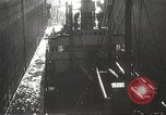 Image of freighter Charles L Wheeler Bonneville Oregon USA, 1938, second 21 stock footage video 65675061115