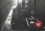 Image of freighter Charles L Wheeler Bonneville Oregon USA, 1938, second 23 stock footage video 65675061115