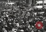 Image of freighter Charles L Wheeler Bonneville Oregon USA, 1938, second 30 stock footage video 65675061115