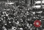 Image of freighter Charles L Wheeler Bonneville Oregon USA, 1938, second 31 stock footage video 65675061115