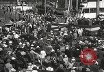Image of freighter Charles L Wheeler Bonneville Oregon USA, 1938, second 32 stock footage video 65675061115