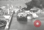 Image of freighter Charles L Wheeler Bonneville Oregon USA, 1938, second 48 stock footage video 65675061115