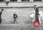 Image of fencers Montreal Quebec Canada, 1938, second 39 stock footage video 65675061119