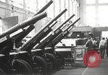 Image of anti tank guns Illinois United States USA, 1940, second 15 stock footage video 65675061122