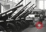 Image of anti tank guns Illinois United States USA, 1940, second 16 stock footage video 65675061122
