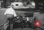 Image of anti tank guns Illinois United States USA, 1940, second 29 stock footage video 65675061122