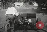 Image of anti tank guns Illinois United States USA, 1940, second 30 stock footage video 65675061122
