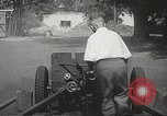 Image of anti tank guns Illinois United States USA, 1940, second 32 stock footage video 65675061122