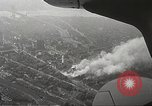 Image of burning building Camden New Jersey USA, 1940, second 5 stock footage video 65675061126