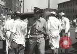 Image of burning building Camden New Jersey USA, 1940, second 49 stock footage video 65675061126