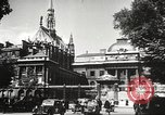 Image of Philippe Petain Paris France, 1945, second 8 stock footage video 65675061128