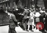 Image of Philippe Petain Paris France, 1945, second 12 stock footage video 65675061128