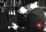 Image of Philippe Petain Paris France, 1945, second 15 stock footage video 65675061128