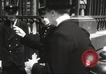 Image of Philippe Petain Paris France, 1945, second 16 stock footage video 65675061128