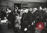 Image of Philippe Petain Paris France, 1945, second 20 stock footage video 65675061128