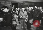 Image of Philippe Petain Paris France, 1945, second 21 stock footage video 65675061128