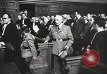 Image of Philippe Petain Paris France, 1945, second 22 stock footage video 65675061128