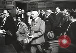 Image of Philippe Petain Paris France, 1945, second 23 stock footage video 65675061128