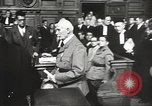 Image of Philippe Petain Paris France, 1945, second 24 stock footage video 65675061128