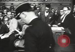 Image of Philippe Petain Paris France, 1945, second 25 stock footage video 65675061128