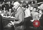 Image of Philippe Petain Paris France, 1945, second 28 stock footage video 65675061128