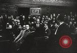 Image of Philippe Petain Paris France, 1945, second 30 stock footage video 65675061128