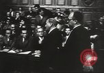 Image of Philippe Petain Paris France, 1945, second 35 stock footage video 65675061128