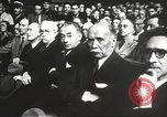Image of Philippe Petain Paris France, 1945, second 36 stock footage video 65675061128