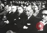 Image of Philippe Petain Paris France, 1945, second 37 stock footage video 65675061128