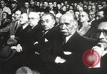 Image of Philippe Petain Paris France, 1945, second 38 stock footage video 65675061128