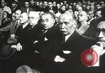 Image of Philippe Petain Paris France, 1945, second 39 stock footage video 65675061128