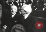 Image of Philippe Petain Paris France, 1945, second 41 stock footage video 65675061128