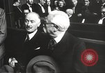 Image of Philippe Petain Paris France, 1945, second 42 stock footage video 65675061128