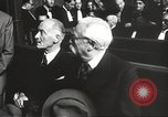 Image of Philippe Petain Paris France, 1945, second 43 stock footage video 65675061128