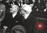 Image of Philippe Petain Paris France, 1945, second 44 stock footage video 65675061128