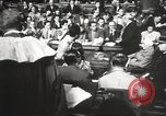 Image of Philippe Petain Paris France, 1945, second 56 stock footage video 65675061128