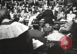 Image of Philippe Petain Paris France, 1945, second 57 stock footage video 65675061128