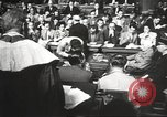 Image of Philippe Petain Paris France, 1945, second 58 stock footage video 65675061128